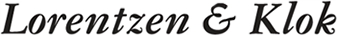 VVS-Installatør Albertslund, Vallensbæk, Brøndby, Hvidovre, Glostrup, Taastrup, Lorentzen og Klok logo